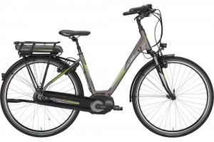 Victoria Elektrische fiets<br><br> <strong> € 29,50 per dag </strong>