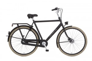 Cortina herenfiets 3 versnellingen <br><br><strong> € 10,- per dag</strong>